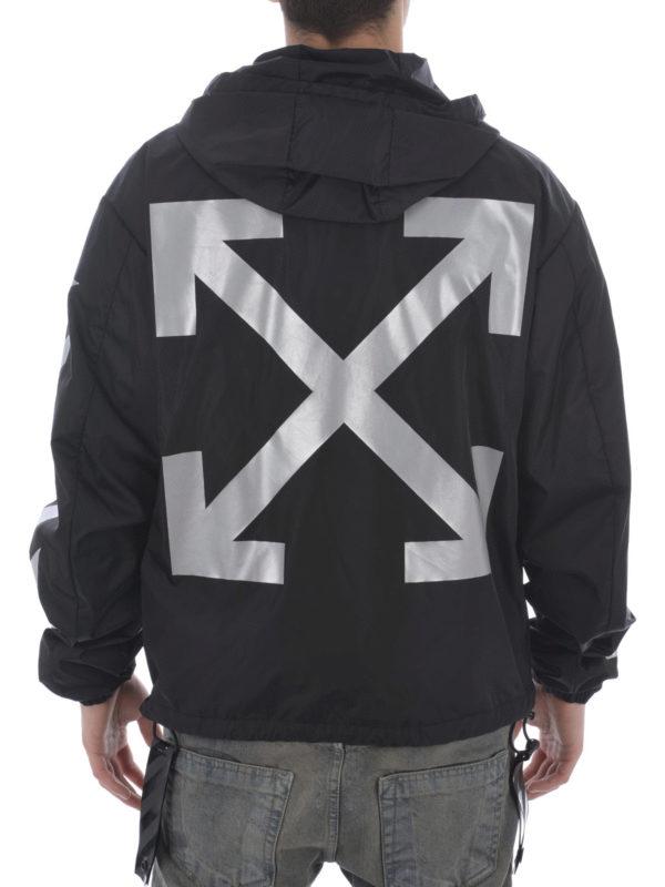 giacca simile moncler