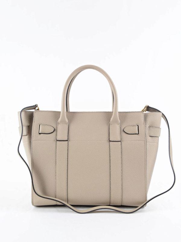 iKRIX Mulberry: Handtaschen - Shopper - Beige
