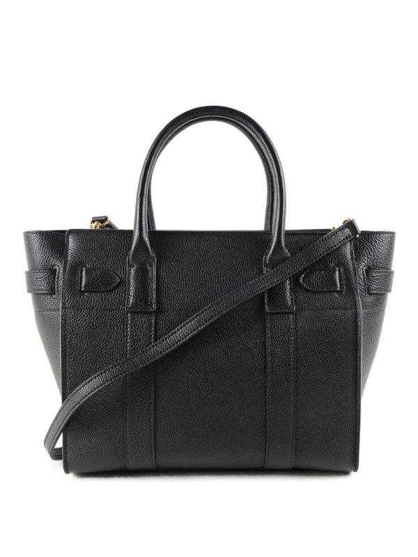 iKRIX Mulberry: Handtaschen - Shopper - Schwarz