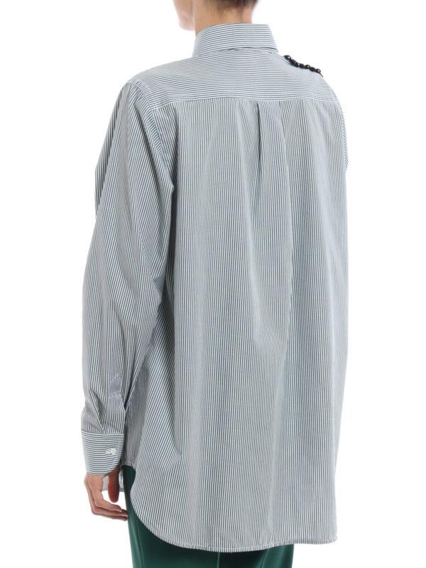 iKRIX N°21: Hemden - Hemd - Gemustert