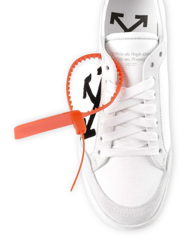 iKRIX OFF-WHITE: Sneaker - Sneaker - Weiß