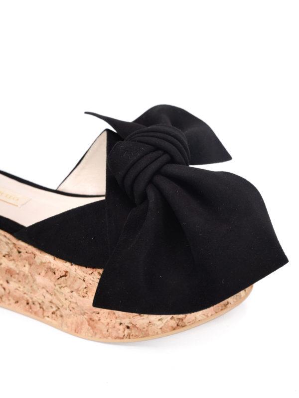 iKRIX Paloma Barcelò: sandals - Isabelle sandals