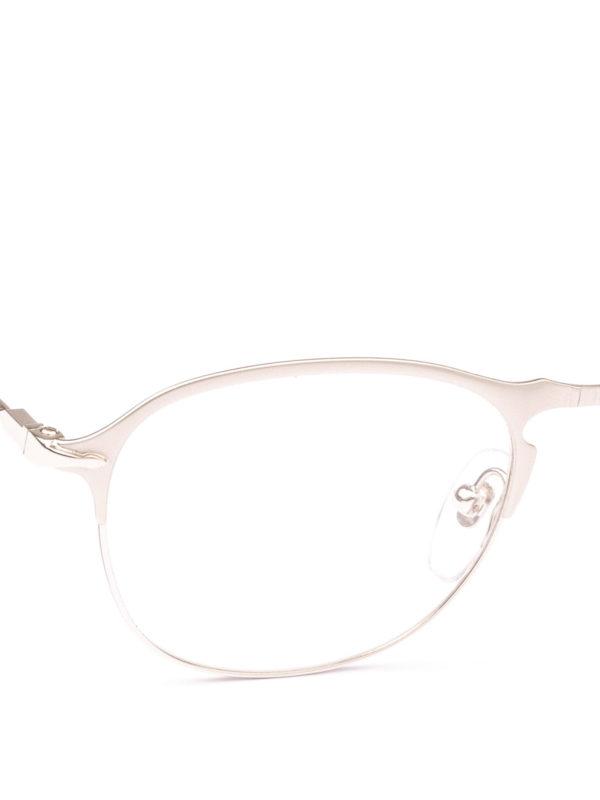 iKRIX PERSOL: Brillen - Brillen - Silber
