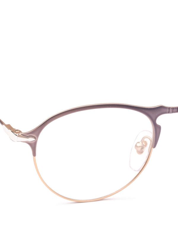 iKRIX PERSOL: Brillen - Brillen - Grau