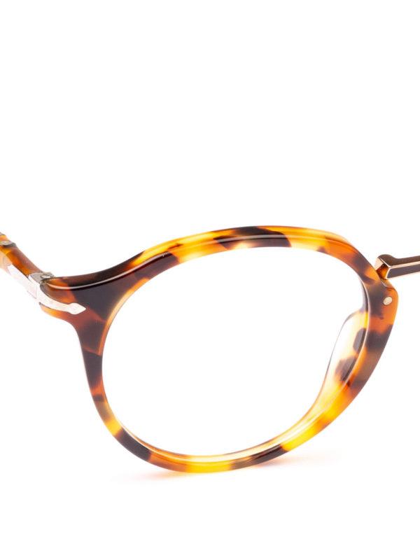 iKRIX PERSOL: Brillen - Brillen - Braun