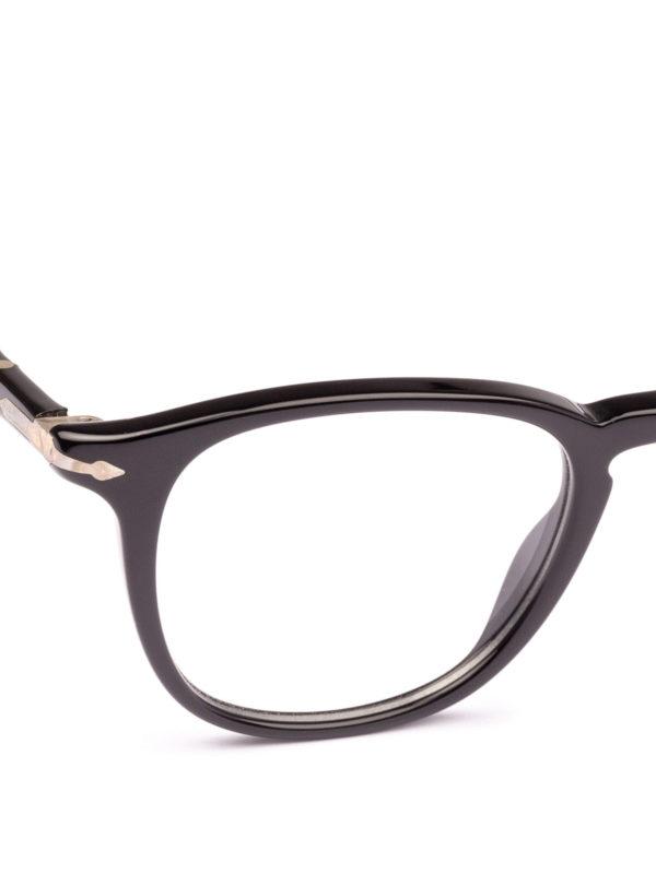 iKRIX PERSOL: Brillen - Brillen - Schwarz