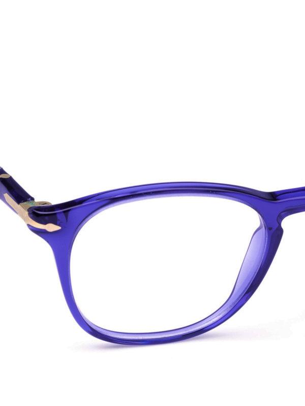 iKRIX PERSOL: Brillen - Brillen - Blau