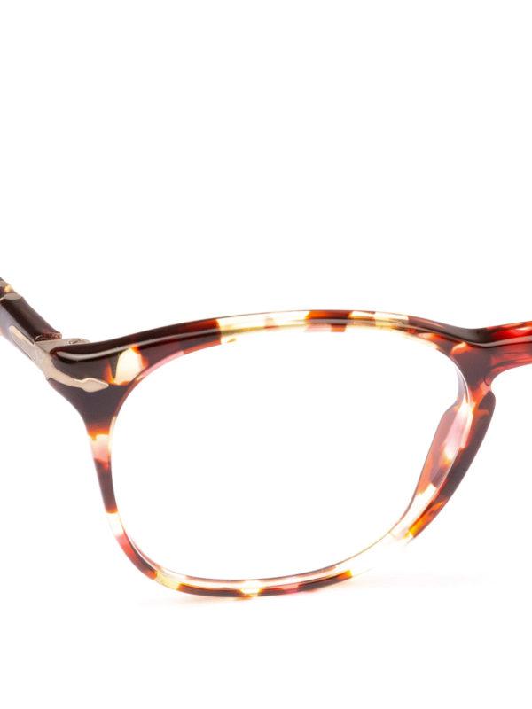 iKRIX PERSOL: Brillen - Brillen - Rot
