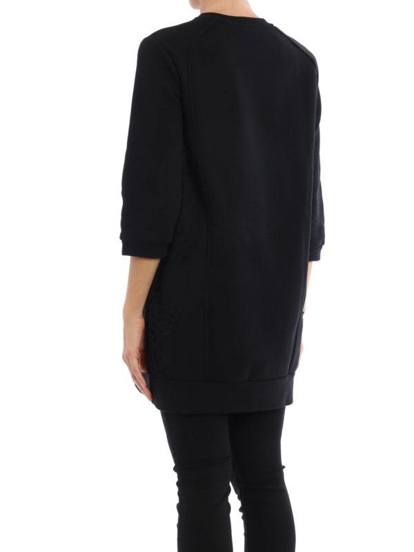 iKRIX PHILIPP PLEIN: Sweatshirts und Pullover - Sweatshirt - Schwarz