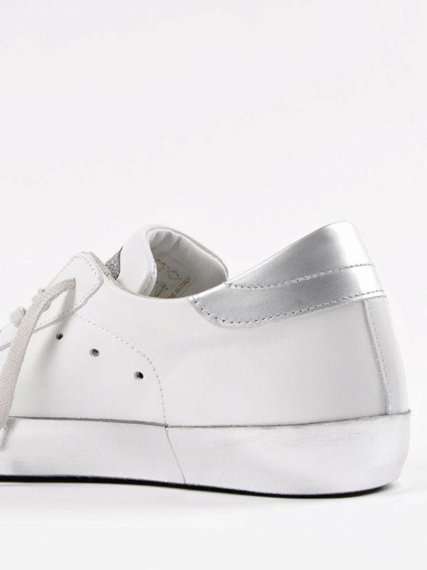iKRIX Philippe Model: Sneaker - Sneaker - Weiß