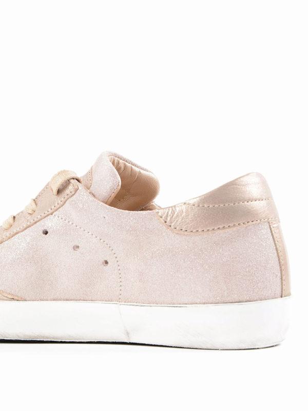 iKRIX Philippe Model: Sneaker - Sneaker - Pink