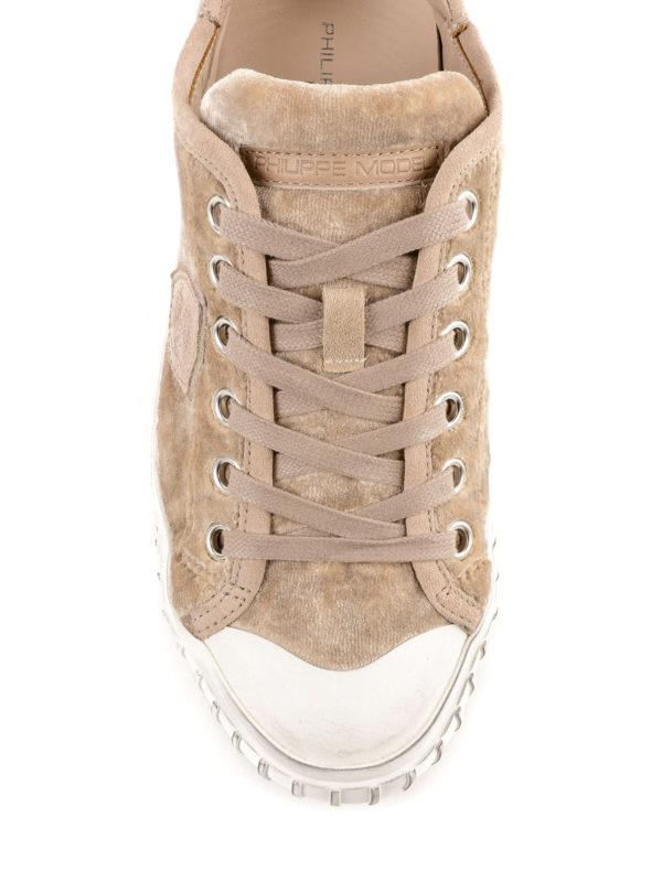 iKRIX PHILIPPE MODEL: Sneaker - Sneaker - Beige