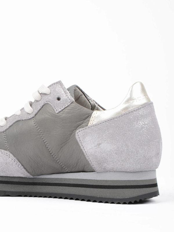 iKRIX Philippe Model: Sneaker - Sneaker - Grau