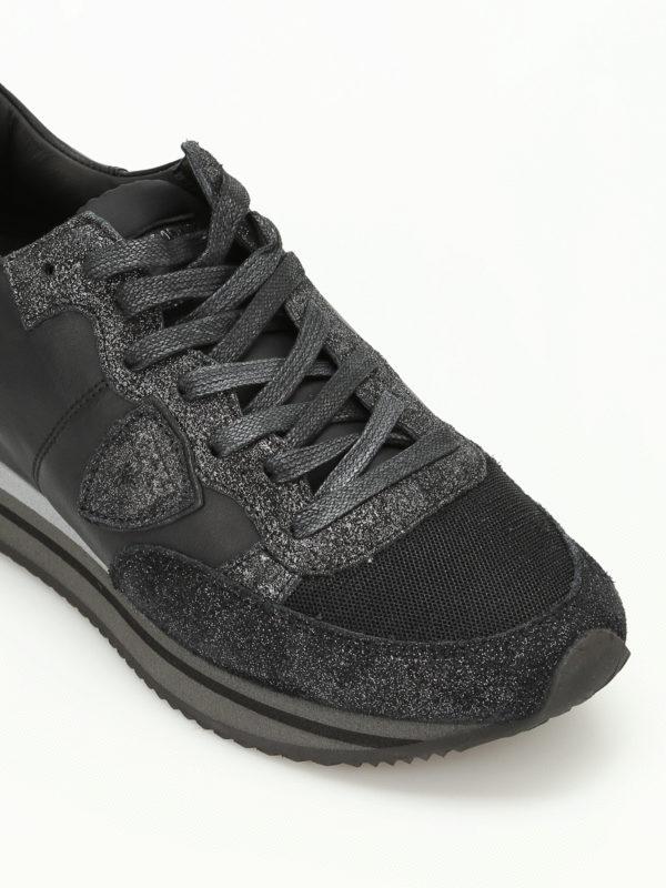 iKRIX Philippe Model: Sneaker - Sneaker - Schwarz