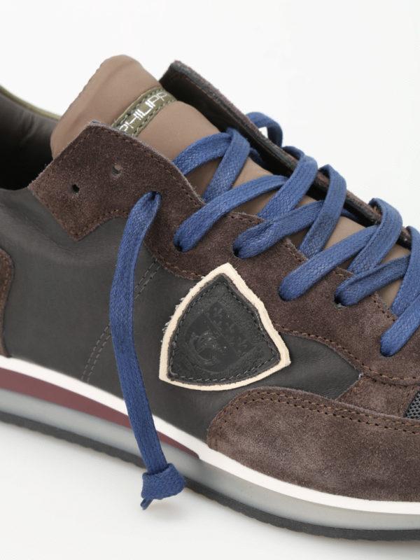 iKRIX PHILIPPE MODEL: Sneaker - Sneaker - Bunt