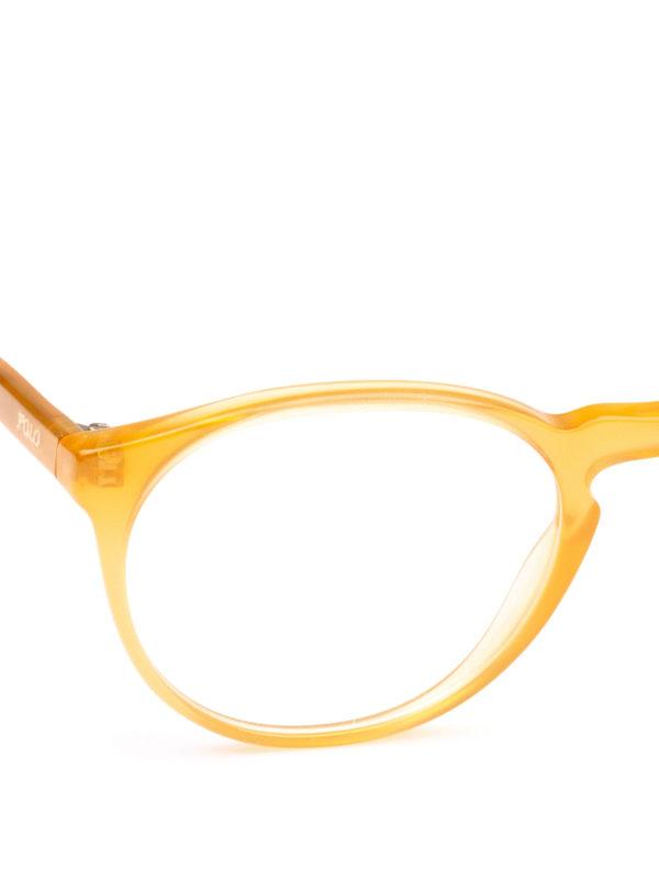 iKRIX POLO RALPH LAUREN: Brillen - Brillen - Gelb