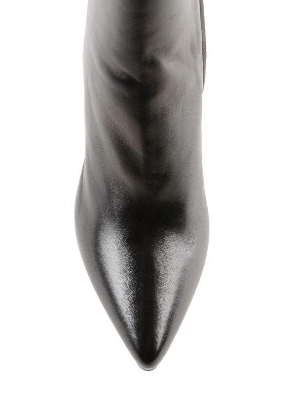 iKRIX PRADA: Stiefeletten - Stiefeletten - Einfarbig