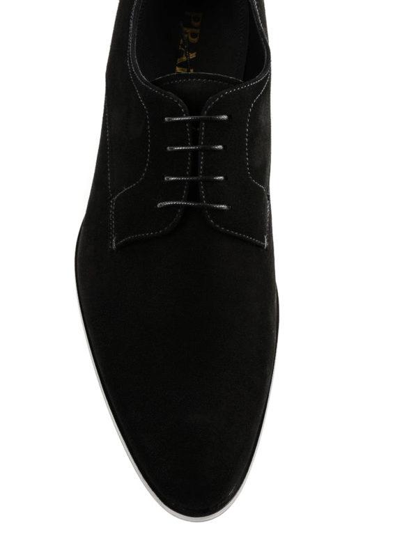 iKRIX PRADA: Klassische Schuhe - Klassische Schuhe - Schwarz