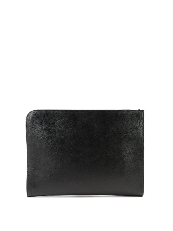 iKRIX PRADA: Laptoptaschen und Aktentaschen - Aktentasche - Schwarz