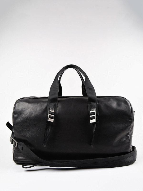 iKRIX Prada: Koffer und Reisetaschen - Reisetasche - Schwarz