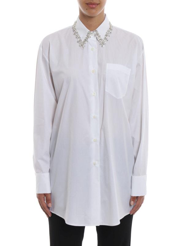 iKRIX PRADA: Hemden - Hemd - Over