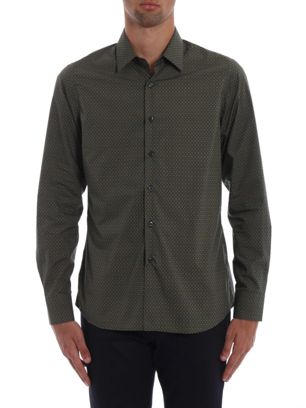 iKRIX PRADA: Hemden - Hemd - Bunt