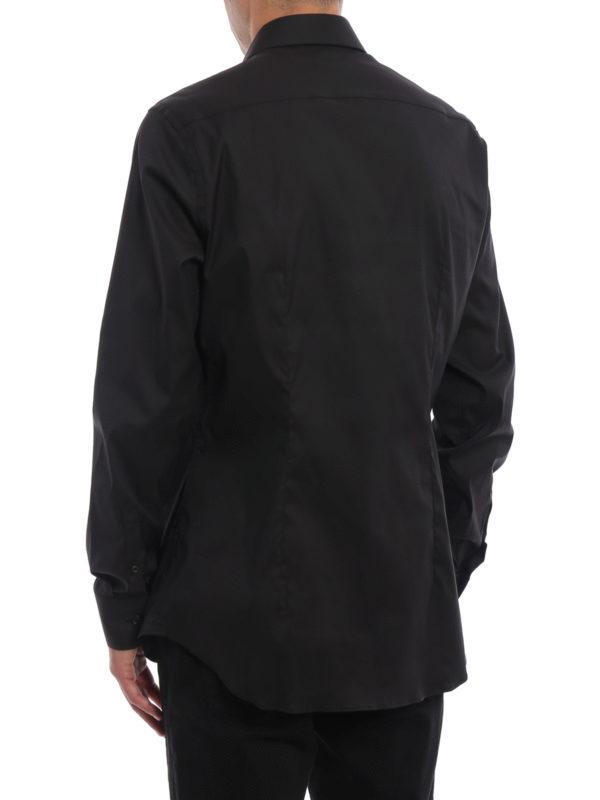 iKRIX Prada: Hemden - Hemd - Einfarbig