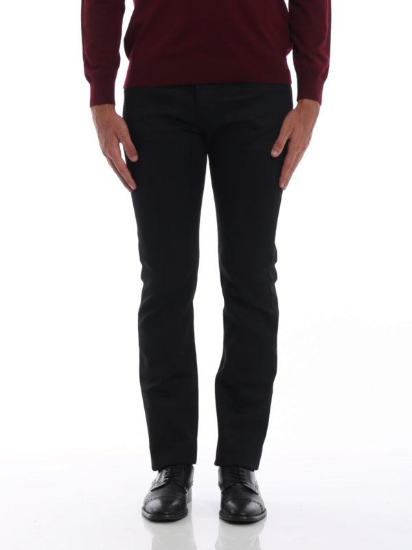 iKRIX PRADA: Straight Leg Jeans - Straight Leg Jeans - Schwarz