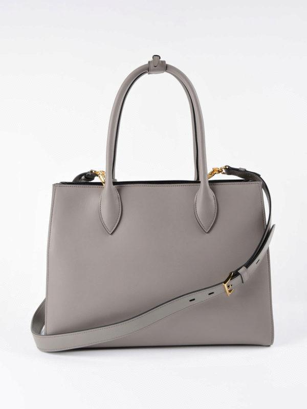 iKRIX Prada: Handtaschen - Shopper - Beige