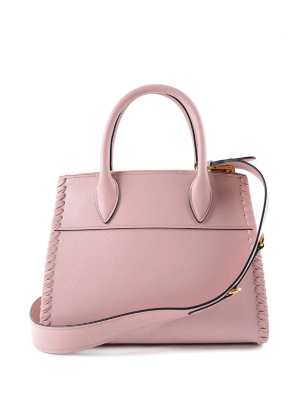 iKRIX Prada: Handtaschen - Shopper - Hellrosa