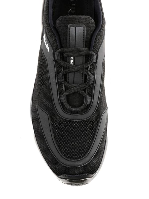iKRIX PRADA: Sneaker - Sneaker - Schwarz