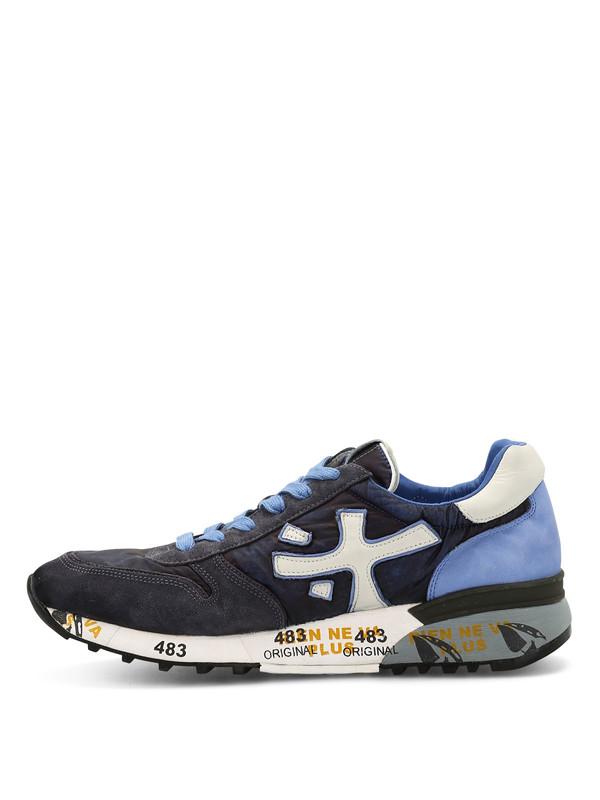 iKRIX Premiata: Sneaker - Mick trainers