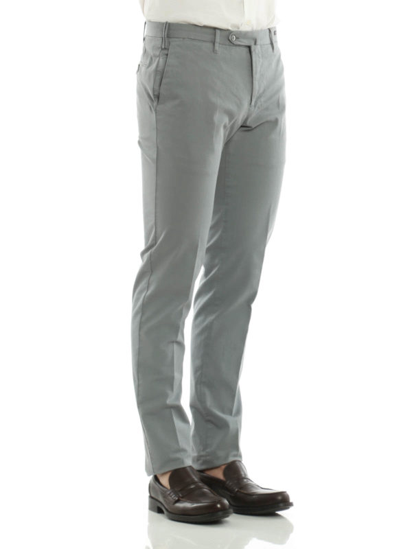 TROUSERS - Casual trousers MALIBU uvrXrMg