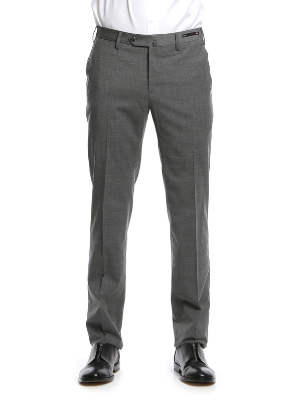 iKRIX Pt 01: casual trousers - Traveller trousers