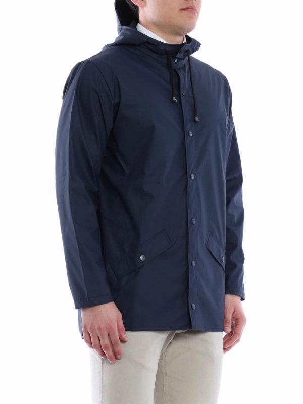 iKRIX Rains: parkas - Waterproof Four Pocket Jacket