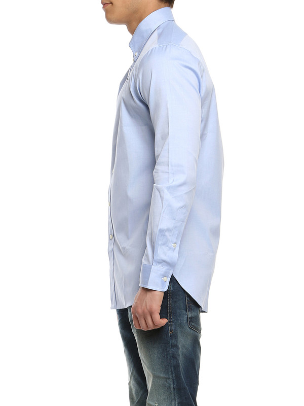 iKRIX Ralph Lauren: Popeline cotton shirt