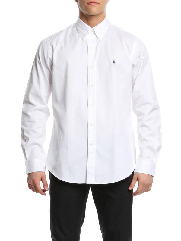 iKRIX Ralph Lauren: shirts - Chambray shirt