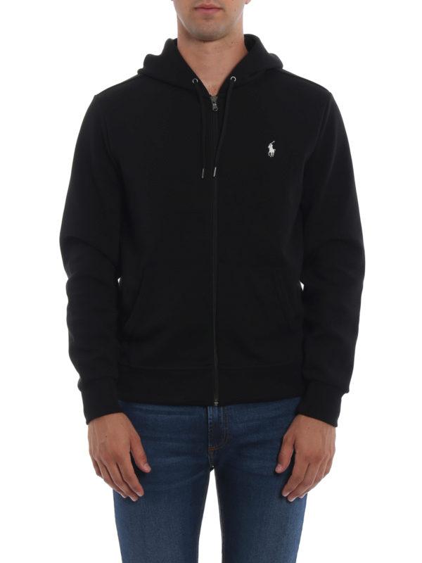 iKRIX RALPH LAUREN: Sweatshirts und Pullover - Sweatshirt - Schwarz