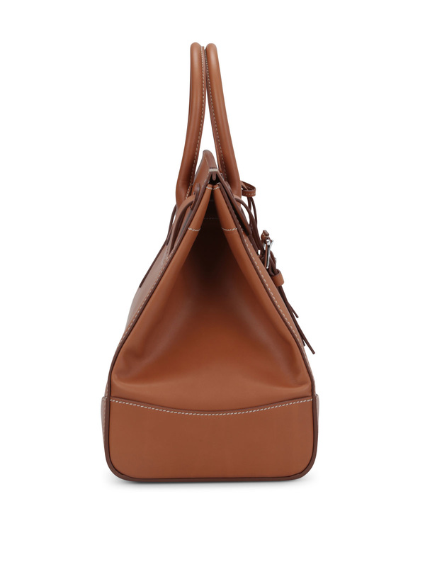 iKRIX RALPH LAUREN: totes bags - Soft Ricky 33 leather bag