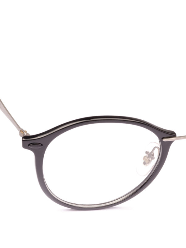 iKRIX RAY-BAN: Brillen - Brillen - Schwarz