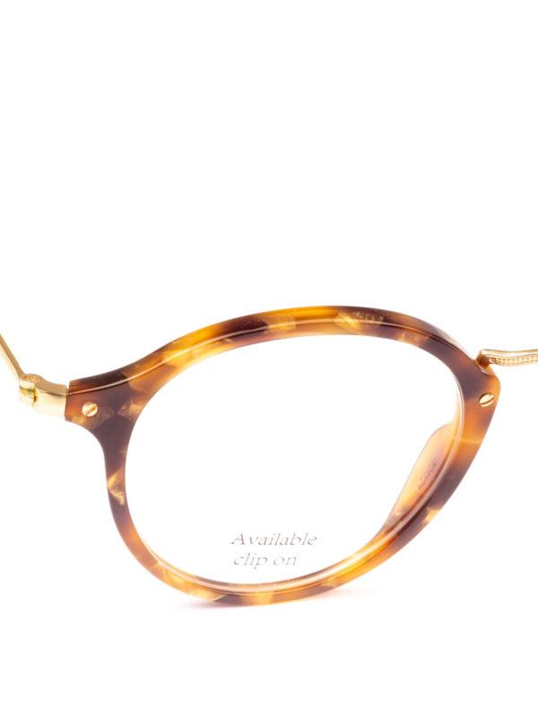 iKRIX RAY-BAN: Brillen - Brillen - Braun
