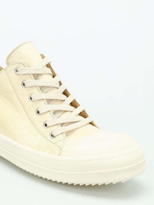 iKRIX Rick Owens: Sneaker - Sneaker - Hellbeige