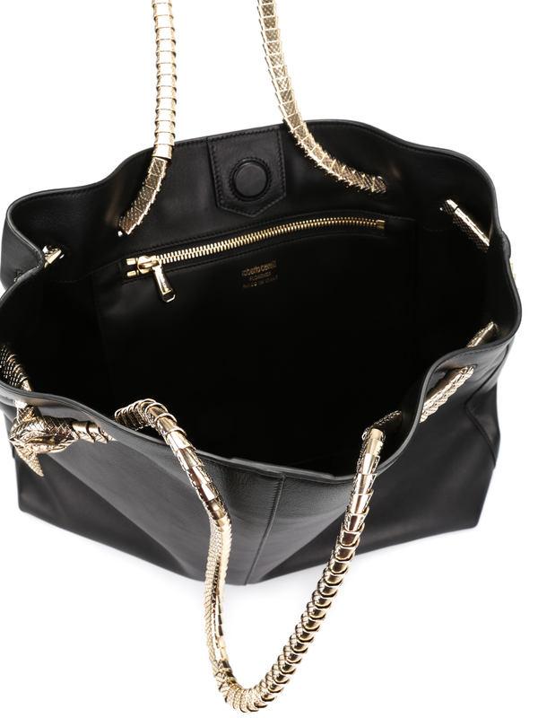 iKRIX Roberto Cavalli: Box Vip Tote