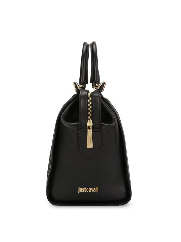 iKRIX Roberto Cavalli: Handtaschen - Quilted leather tote