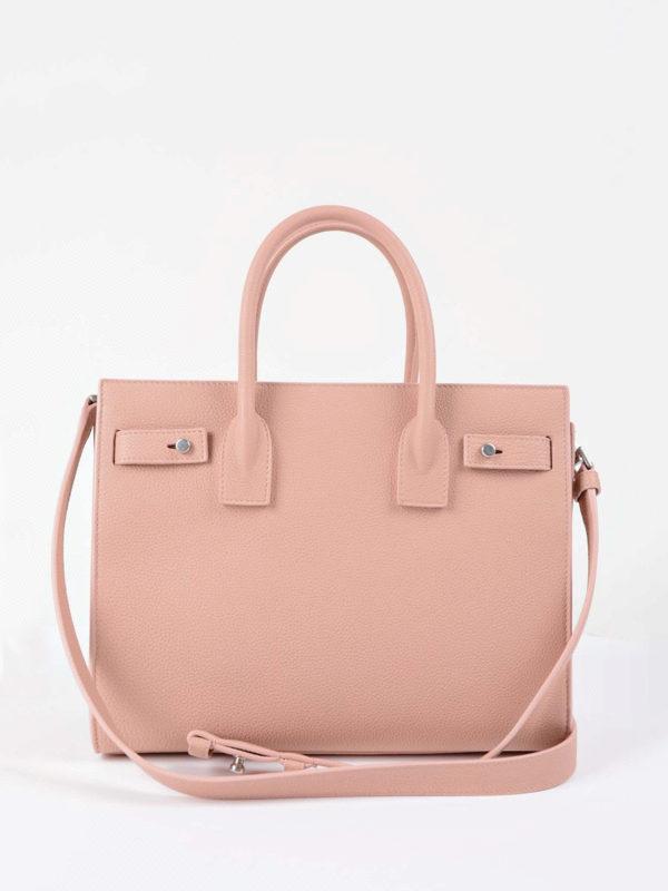 iKRIX SAINT LAURENT: Handtaschen - Shopper - Hellrosa