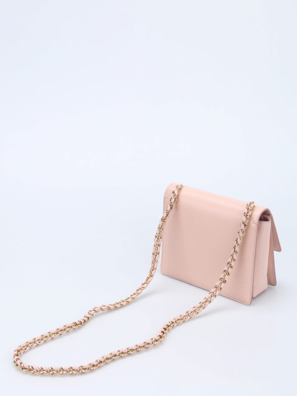 iKRIX Salvatore Ferragamo: Clutches - Clutch - Hellrosa