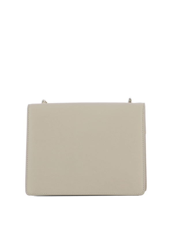 iKRIX SALVATORE FERRAGAMO: Clutches - Clutch - Beige