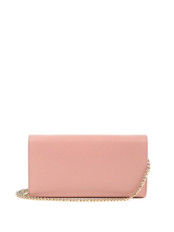 iKRIX SALVATORE FERRAGAMO: Clutches - Clutch - Pink