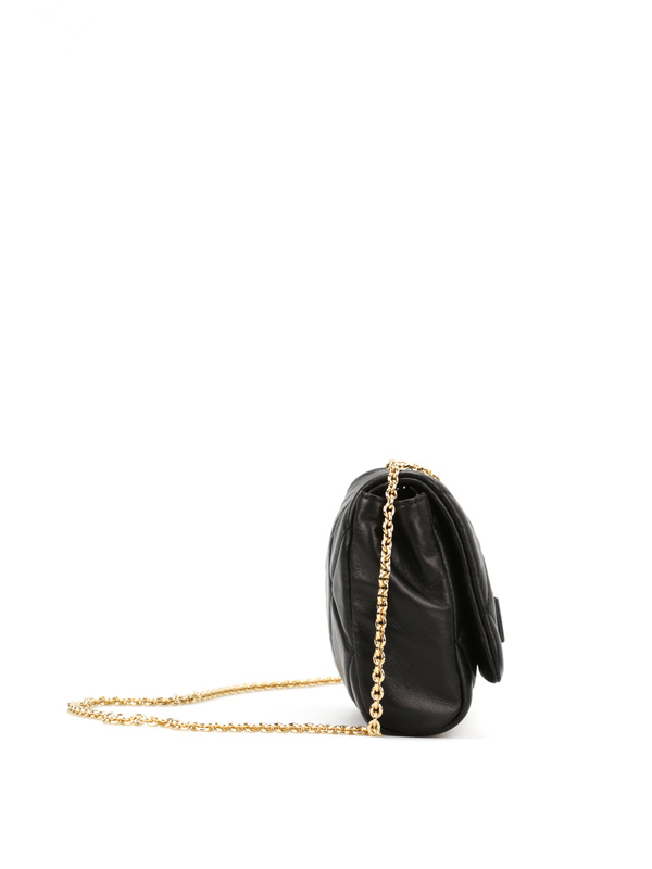 iKRIX Salvatore Ferragamo: cross body bags - Quilted Vara leather bag