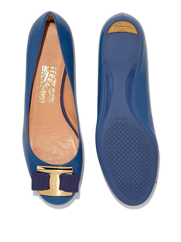 iKRIX Salvatore Ferragamo: flat shoes - Ninna flats